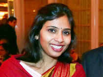 The charges against 39-year-old Khobragade will remain and she will have to face trial, if she returns to the US without diplomatic immunity.