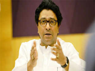 "Raj Thackeray-led Maharashtra Navnirman Sena (MNS) is now making attempts to shed its ""anti-North Indian"" image by reaching out to the community, which accounts for sizeable number of voters in the state."