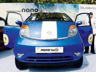 Enhanced to fit its new positioning of 'Smart City Car', the car now comes with electric power steering for and comes loaded with improved beige interiors.