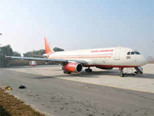 In October, Air India sold five of the 777 planes to Abu Dhabi-based Etihad Airways for $350 million.