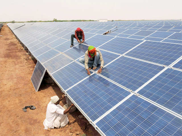 Why India Is Betting Big On Solar Power Why India Is