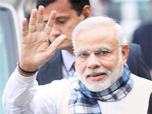 Reach out to booths and households: Narendra Modi to BJP workers