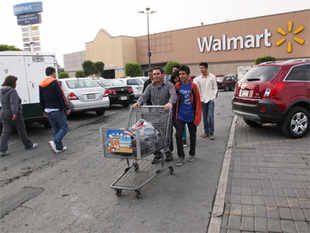 A probe, ordered by the Indian government in December 2012, into lobbying activities undertaken by Walmart to enter Indian retail market remained inconclusive.