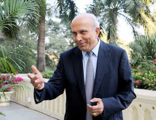 Prem Watsa is often called the Warren Buffett of Canada. And, this long-time believer in value investing has great faith in India's entrepreneurs and the country's economic potential, which is why he plans on putting more money into companies here.