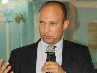 Israel's Economic Minister Naftali Bennett announced about the initiative saying it is aimed at consolidating and strengthening economic ties with strategic partners.