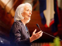 Policymakers in EMs, which are facing new policy challenges, should be wary of financial excess and guard against possible asset bubbles, saidLagarde