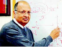 Uncommonly, the Marconi Prize comes just three years after Paulraj was honored with the other major Telecom technology award - the IEEE Alexander Graham Bell Medal for his work on theoretical foundations of MIMO.