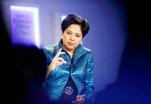 PepsiCo shifts from 'fun-filled' to healthy products: Indra Nooyi