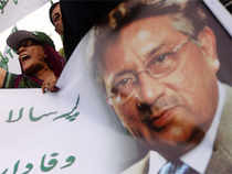 Pervez Musharraf has refused to undergo heart surgery in Pakistan and wants to travel abroad for treatment, according to a report