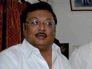 DMK's uneasy relationship with MK Azhagiri, second son of party chief M Karunanidhi, came to a head once again on Friday with his suspension from the party weeks after he lashed out at a potentially significant ally