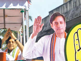 Shashi Tharoor: Sunanda Pushkar controversy to cast a shadow over his political life in coming elections