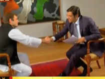 Times Now Exclusive: Rahul Gandhi in his first TV interview talks about not being declared a PM candidate and BJP's decision to name Modi. Highlights: