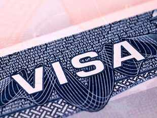 The proposal is stuck as Home Ministry has not given its nod so far to extend the facility of on-arrival tourist visa to the citizens of these 40 more countries.