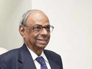 """This is a reflection of the strong commitment of Reserve Bank to the price stability as the chief objective of the monetary policy. I think the decision also reflects certain change in terms of the indicators that they are monitoring,"" Rangarajan said post RBI's third quarter monetary policy review today."""