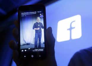 Facebook CEO Mark Zuckerberg's net worth jumps to $29.7 billion on strong Q4 earnings