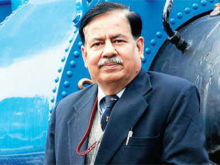 In his farewell speech on January 4, Rakesh Kumar Tandon, the outgoing Chairman & Managing Director (CMD) of Indian Railway Catering and Tourism Corporation (IRCTC), demonstrated his turnaround spirit.