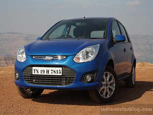 Ford India will showcase the latest model year of the FordFigo, Endeavour and Classic at the 2014 Auto Expo next week.