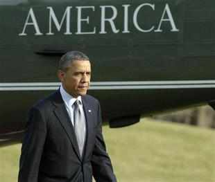 Good chance of getting immigration reform: US President Barack Obama