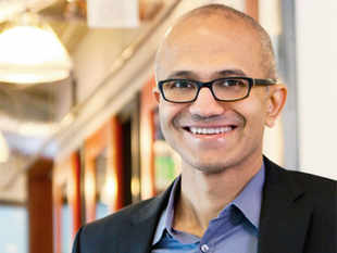 "Nadella fought the hard battles within Microsoft and brought in collaboration within teams,"" says Staten James, vice president & principal analyst Forrester research."