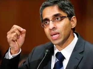 The expected fireworks on account of Murthy's close identification with Obamacare was yet to come at the time of writing.