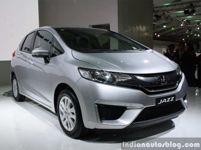 2014 honda jazz makes indian debut 2014 honda jazz makes indian debut the economic times. Black Bedroom Furniture Sets. Home Design Ideas