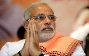 Narendra Modi attacks Third Front