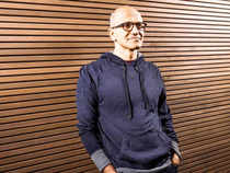 Microsoft is full of brainy graduates of India's premier institutions of engineering, the IITs, yet, Nadella, from a relatively humble Manipal Institute of Technology, has been chosen to lead Microsoft at a time of great challenge.