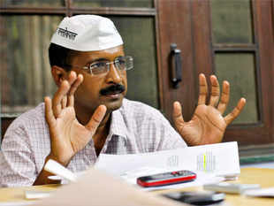 AAP keen on Tata Power if BSES discoms suspended