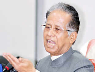 """Terming Modi as """"opportunist"""" , Gogoi said Modi sidelined other leaders of his party with his """"dictatorial attitude"""" ."""