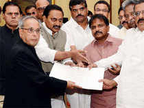 The current bill envisages Hyderabad as joint capital for Telangana and Seemandhra for the first 10 years after bifurcation of Andhra Pradesh