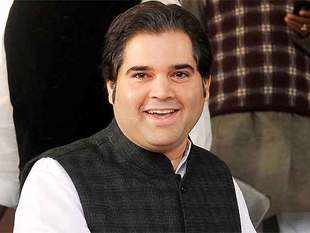 Varun Gandhi is all set to hold a rally in Sultanpur next week, in what is being seen as a virtual confirmation that he will be the BJP's candidate from here.