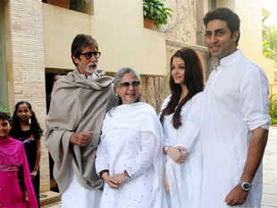 Abhishek's appointment makes him the third in a family of actors, after Amitabh and Aishwarya to endorse health-related initiatives.