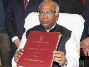 Faced with a revenue shortfall, Railway Minister Mallikarjun Kharge will not bring about reduction in basic passenger fares in the interim budget.