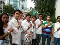 'India should leverage youth population, exploit geopolitics'