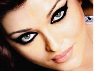 India is echoing the dream run of kajal in the crowded western market, where the desi word kajal is now the accepted twin of the more familiar 'kohl' as a descriptor of the smokey eye crayon