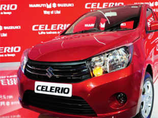 Maruti Suzuki's pioneering move to offer an automatic car at an affordable price range with Celerio has the potential of triggering a largescale shift.