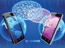"""I propose to restructure the excise duties for all categories of mobile handsets,"""" Finance Minister P Chidambaram said while presenting the Interim Budget 2014-15."""