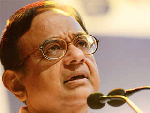 Modi had last week tried to take a dig at Harvard-educated Chidambaram saying that the growth in Gujarat was due to hard work and not Harvard.