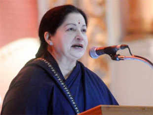 Two decades ago, during her first stint as Tamil Nadu Chief Minister, J Jayalalithaa was tough on the LTTE, a separatist militant group.