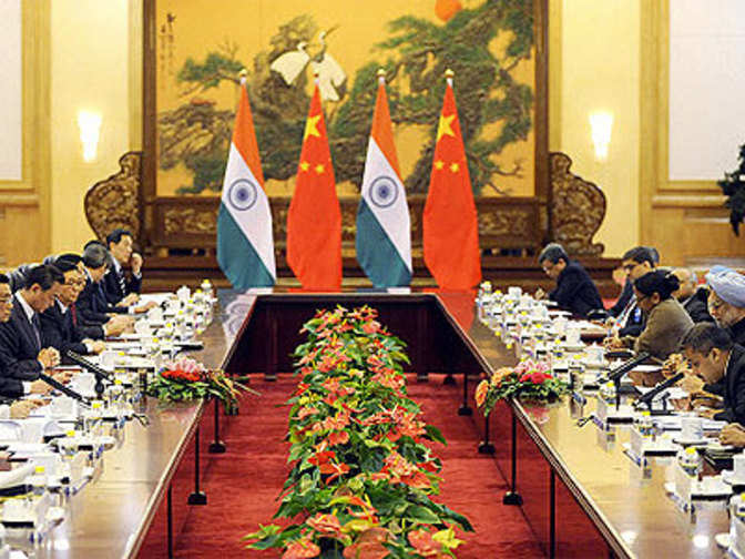 indias foreign policy towards china an analysis While us-china relations have  a closer relationship with india to.