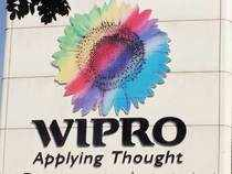 Wiprogets about 26 per cent of its revenue from financial clients. That compares with about 34 per cent for Infosys and 43 per cent for TCS.