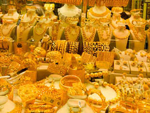 The government should slash import duty on gold to 2 per cent from the existing 10 per cent and relax other shipment norms, feels industry body GJF.