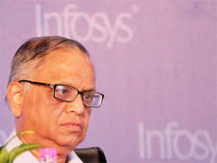 Infosys is in the process of spinning off products and platforms business into a separate subsidiary as part of efforts to focus on the next phase of growth