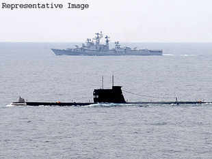 An upset defence ministry sought a detailed report from the Navy since this is the second major accident in the country's ageing submarine fleet in the last six months, which has further dented India's underwater combat arm.
