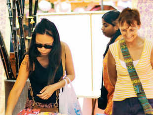 What is special about Chennai Shopping is that it is a community based model with both online and on-ground elements.