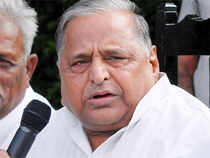 """""""Those who get influenced by sycophants are often subject to deception. You cannot make an image for yourself by working with them,"""" Mulayam said."""