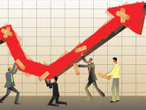 Multiple factors such as sharp measures to curb a worrying CAD, a resilient rupee and the upcoming elections have worked to swing the mood positively.