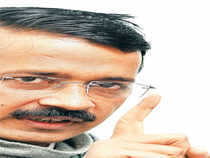 Arvind Kejriwal's fact-finding trip to Gujarat is not so much a whirlwind campaign tour of the countryside to connect with local residents, as it is a spectacular national foray of a small party.