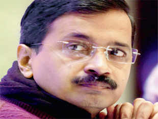 Is Arvind Kejriwal making Narendra Modi  jittery?