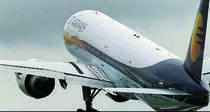 "The External Affairs Ministry today termed as ""normal"" the draft sent to the Finance Ministry by Indian Ambassador to UAE on Jet-Etihad deal."